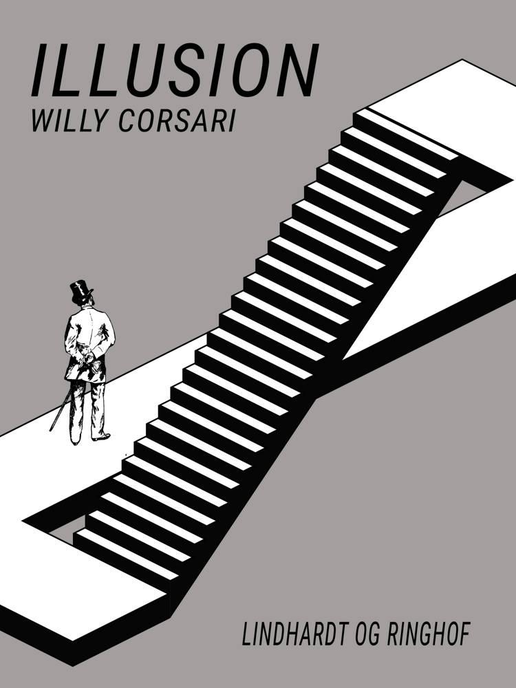 Illusion af Willy Corsari