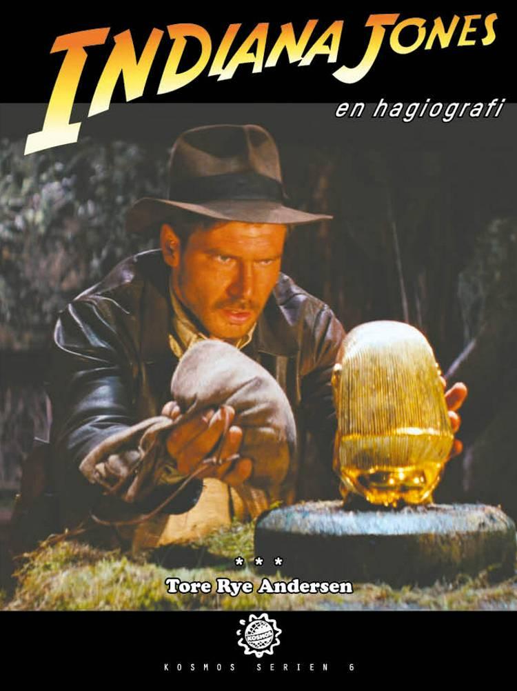 Indiana Jones af Tore Rye Andersen