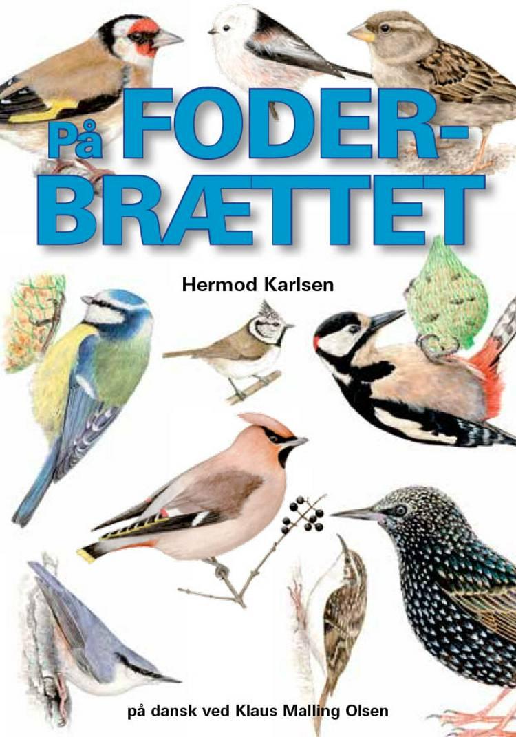 På foderbrættet af Hermod Karlsen og Erik Sidenbladh