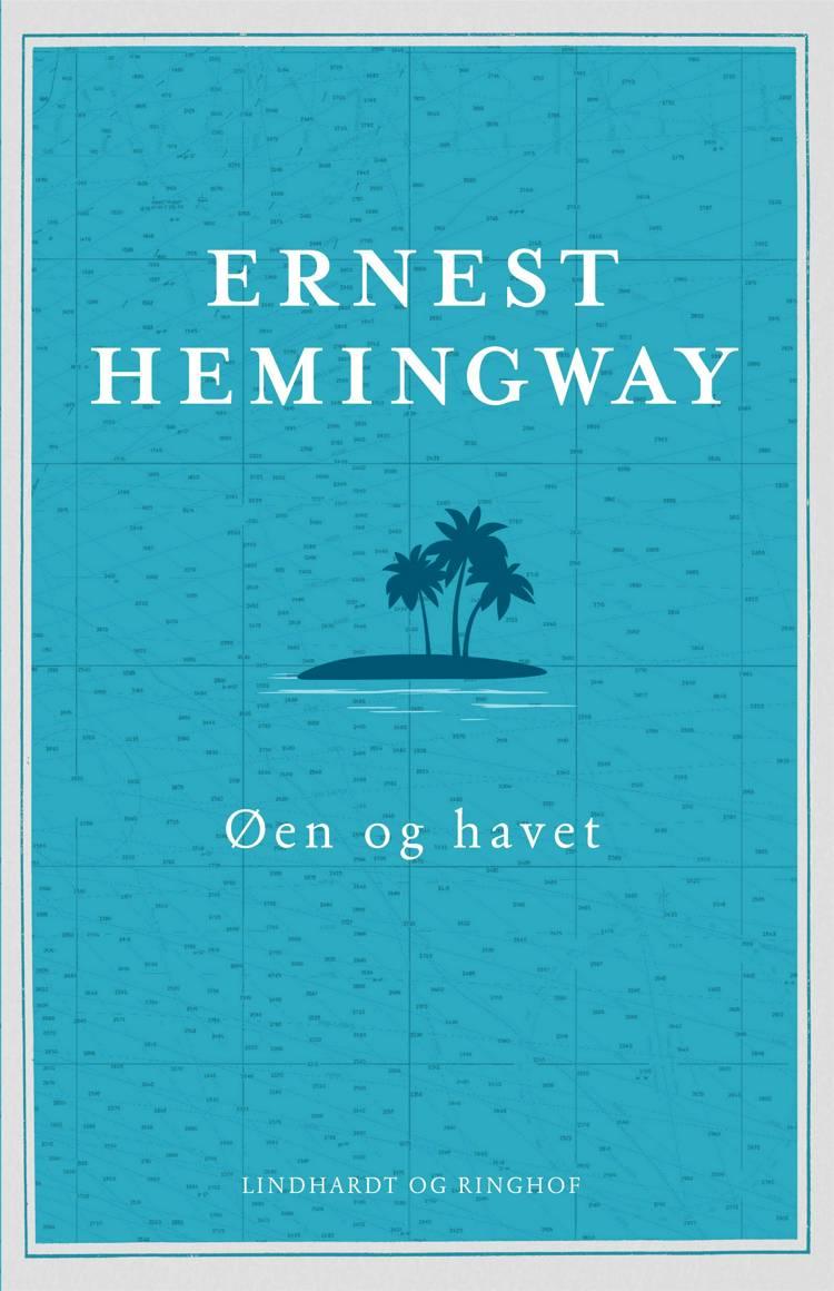Øen og havet af Ernest Hemingway