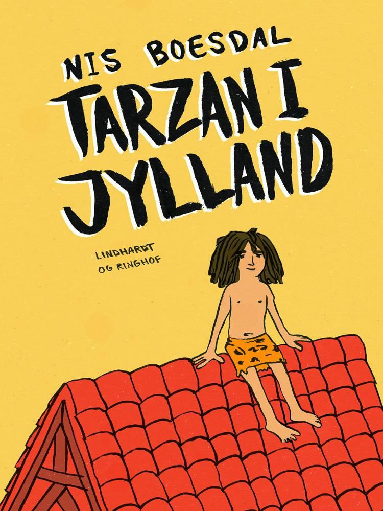 Tarzan i Jylland af Nis Boesdal