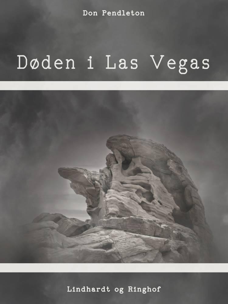 Døden i Las Vegas af Don Pendleton