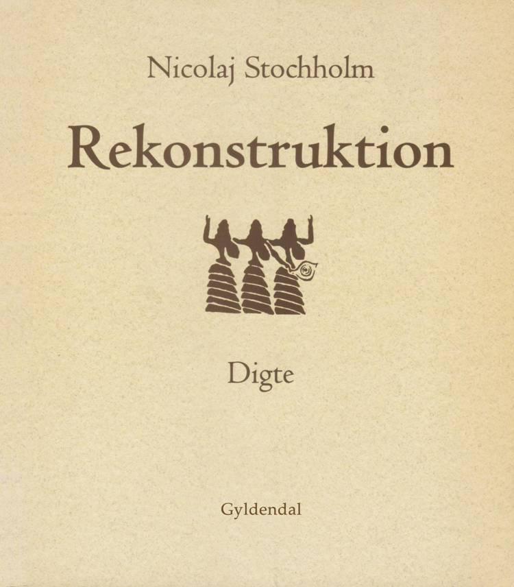 Rekonstruktion af Nicolaj Stochholm