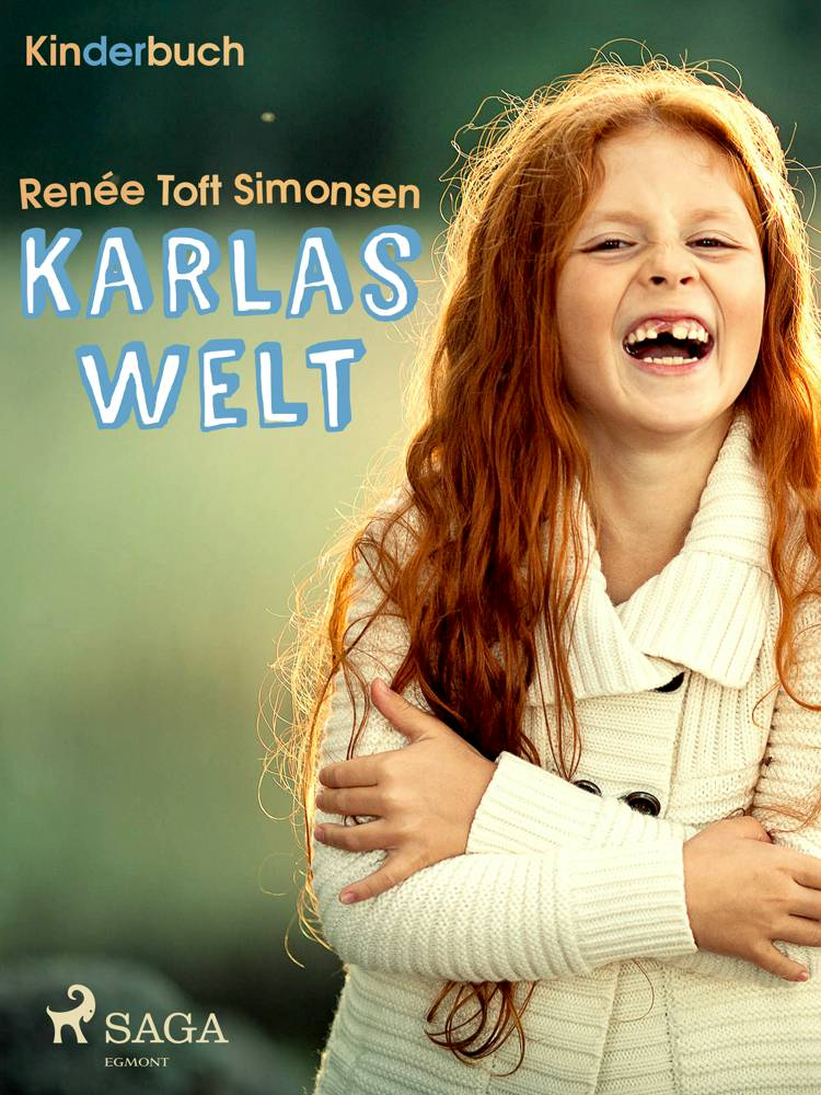 Karlas Welt af Renée Toft Simonsen