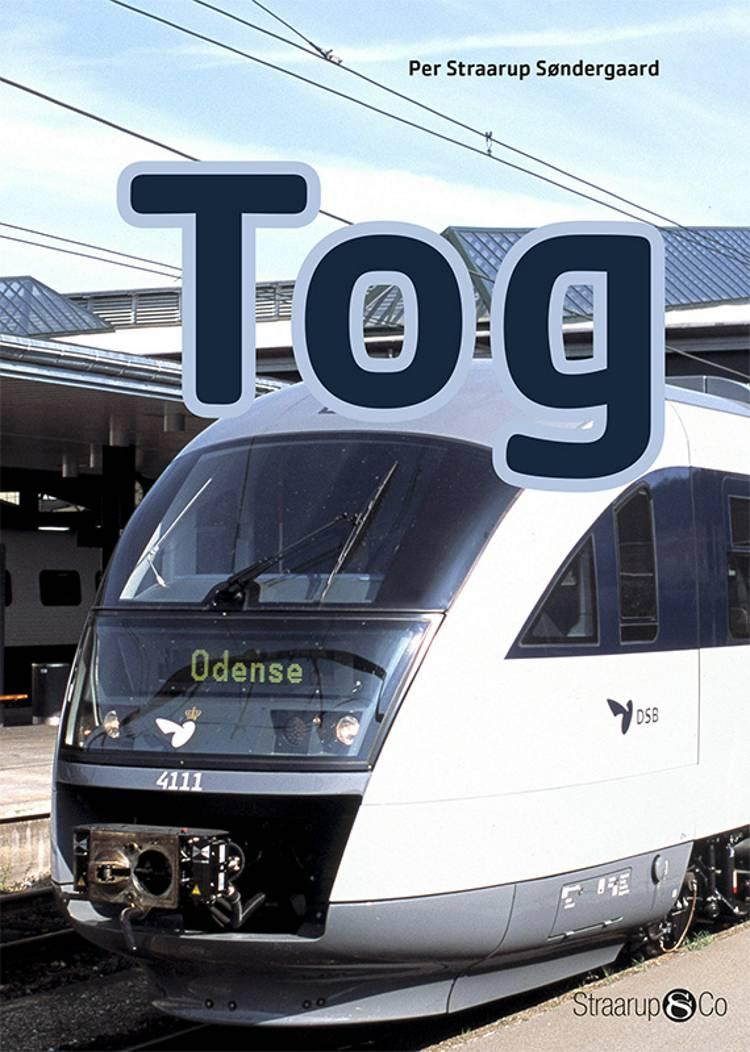 Tog af Per Straarup Søndergaard