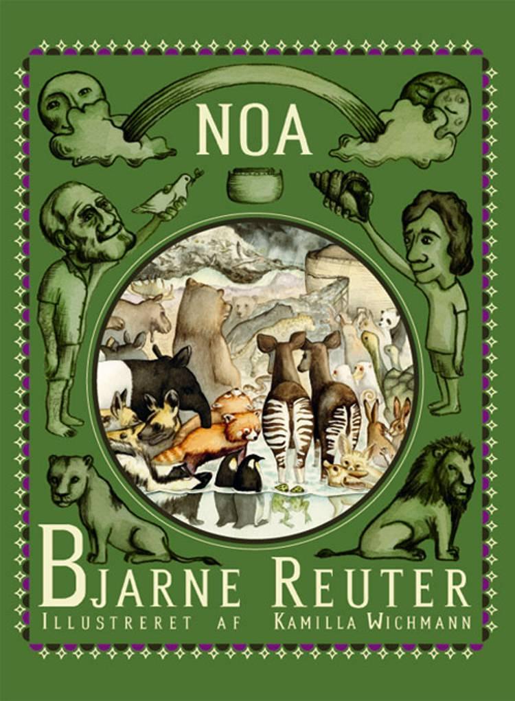 Noa af Bjarne Reuter