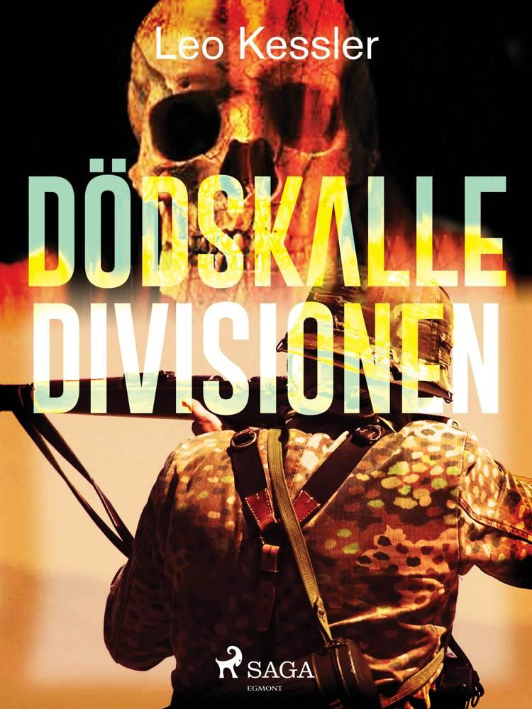 Dödskalledivisionen af Leo Kessler