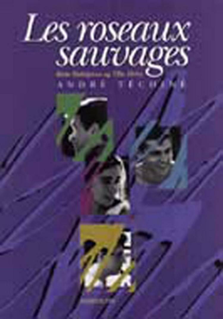 Les roseaux sauvages af André Téchiné og Andre Techine