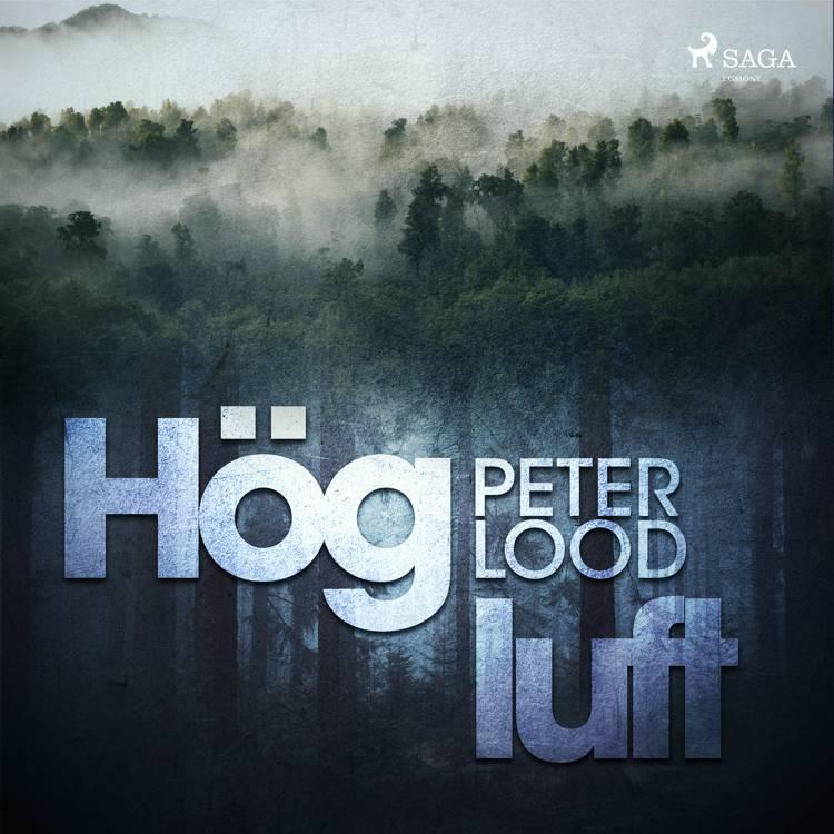 Hög luft af Peter Lood