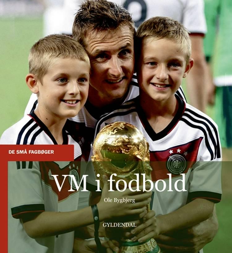VM i fodbold af Ole Bygbjerg