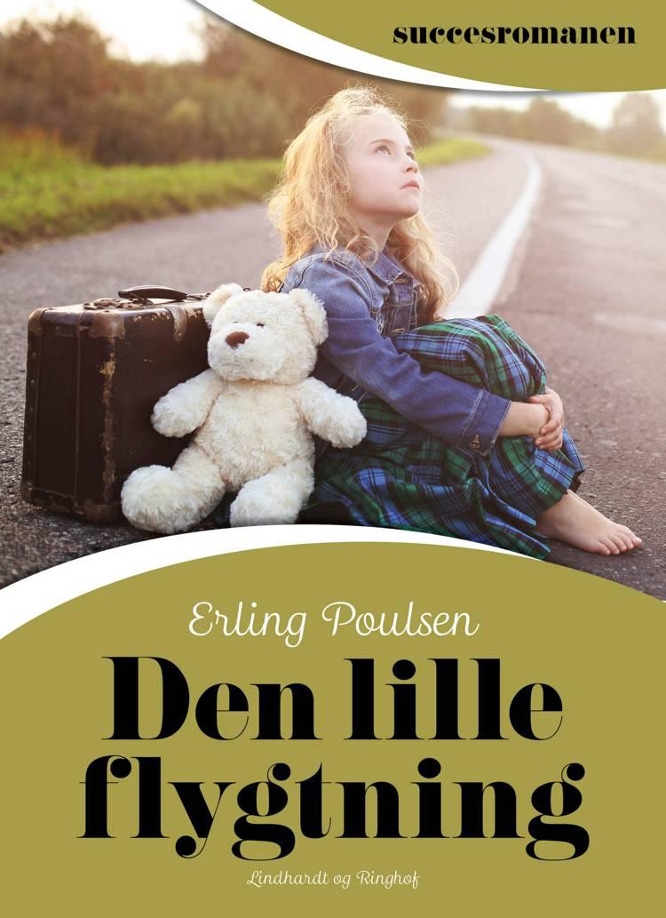 Den lille flygtning af Erling Poulsen