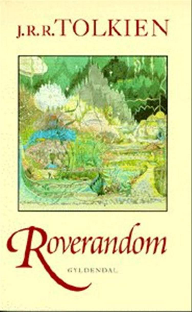 Roverandom af J. R. R. Tolkien
