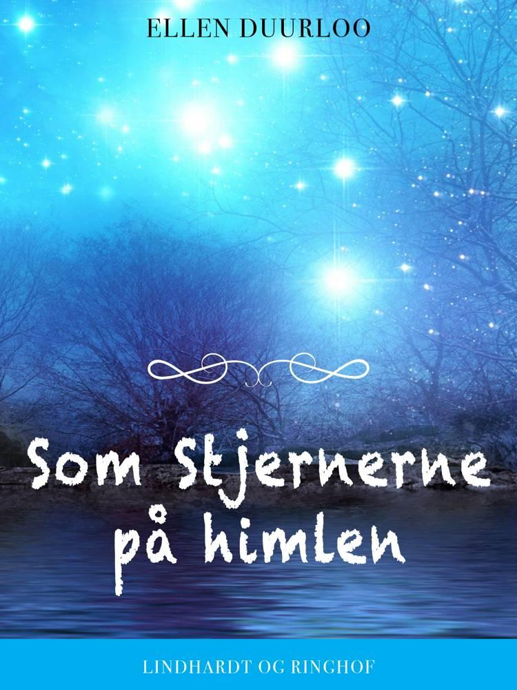 Som Stjernerne på himlen af Ellen Duurloo