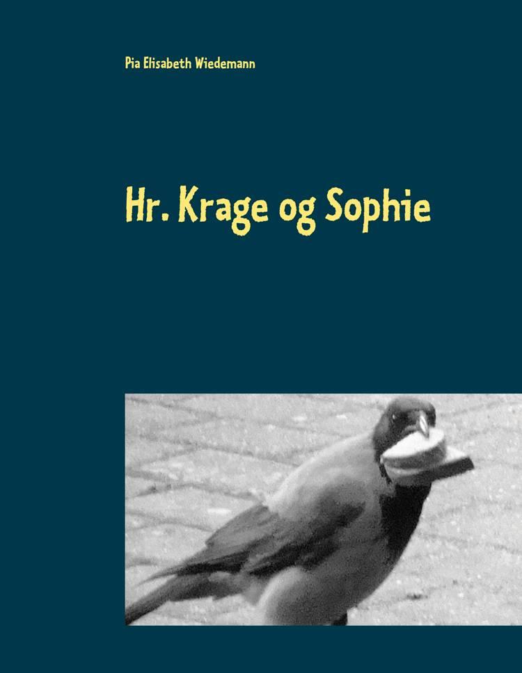 Hr. Krage og Sophie af Pia Elisabeth Wiedemann