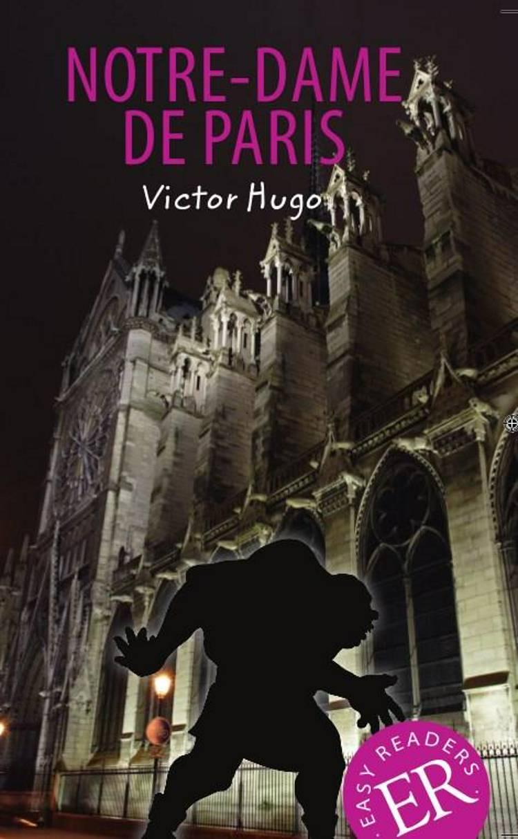 Notre-dame de Paris, EC B af Victor Hugo