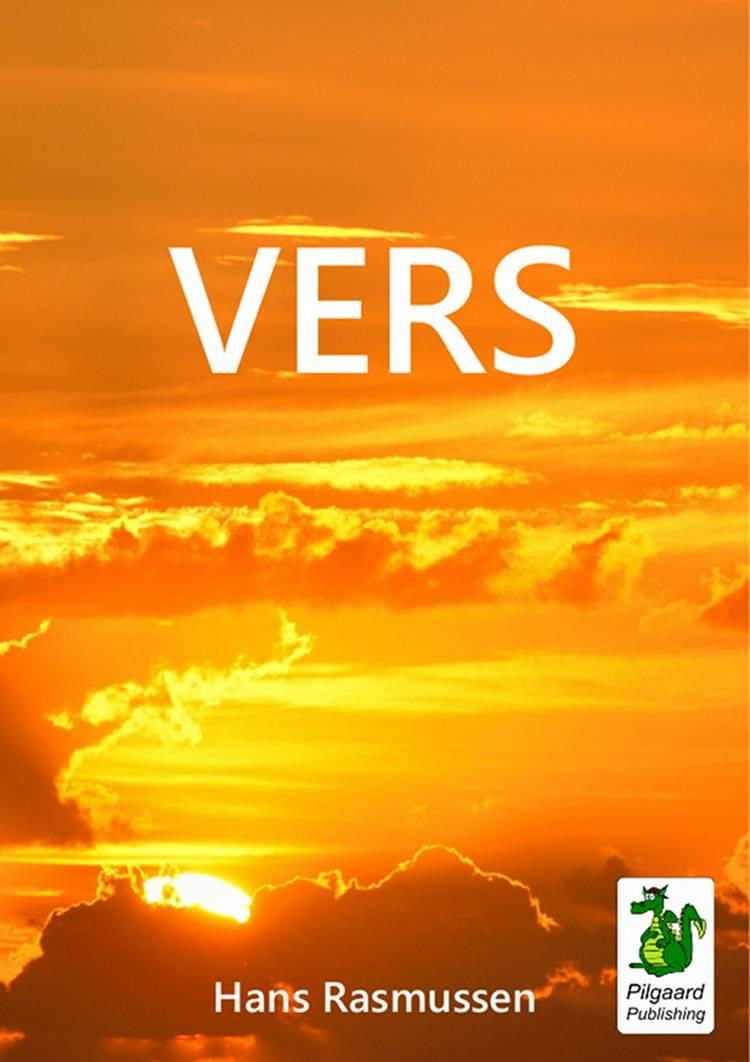 Vers af Hans Rasmussen