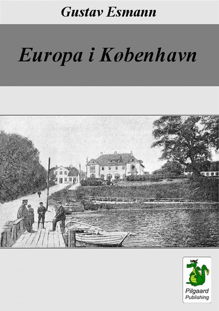 Europa i København af Gustav Esmann