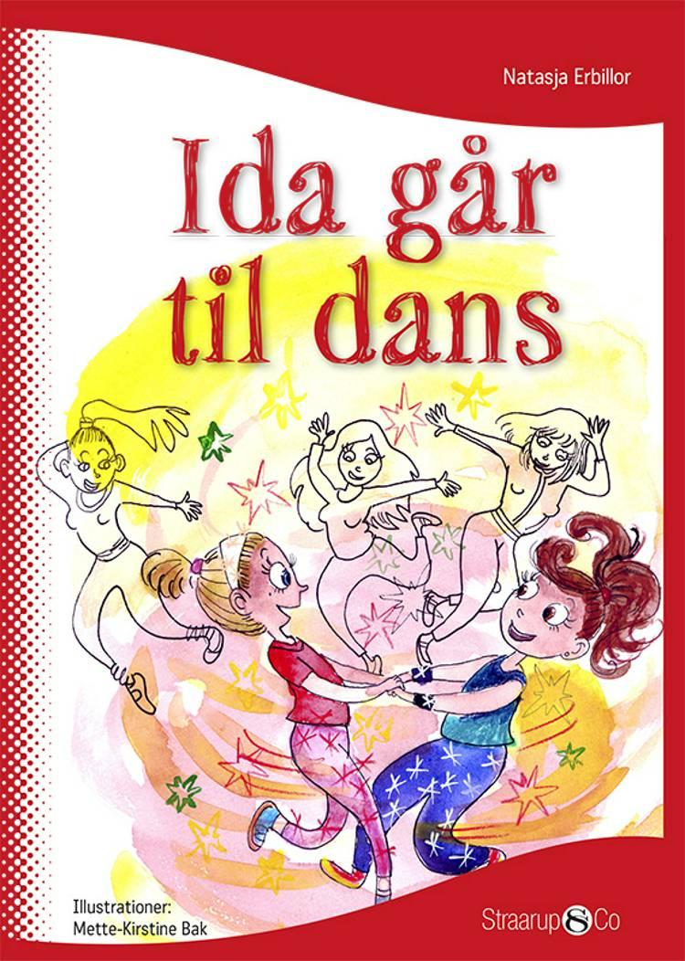 Ida går til dans af Natasja Erbillor