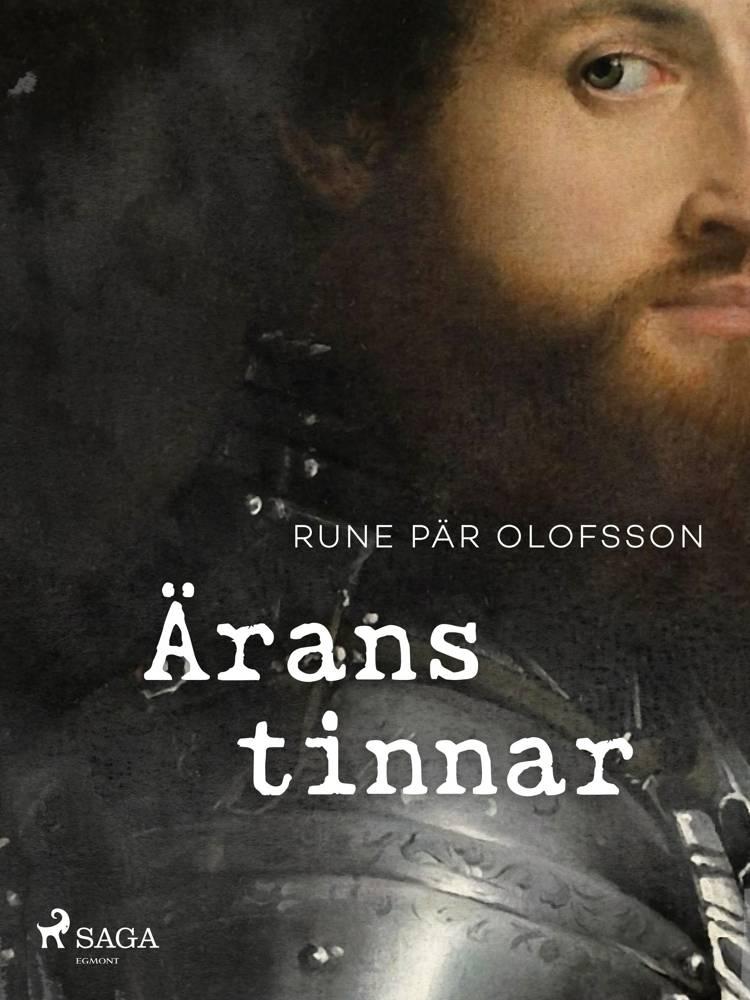 Ärans tinnar af Rune Pär Olofsson