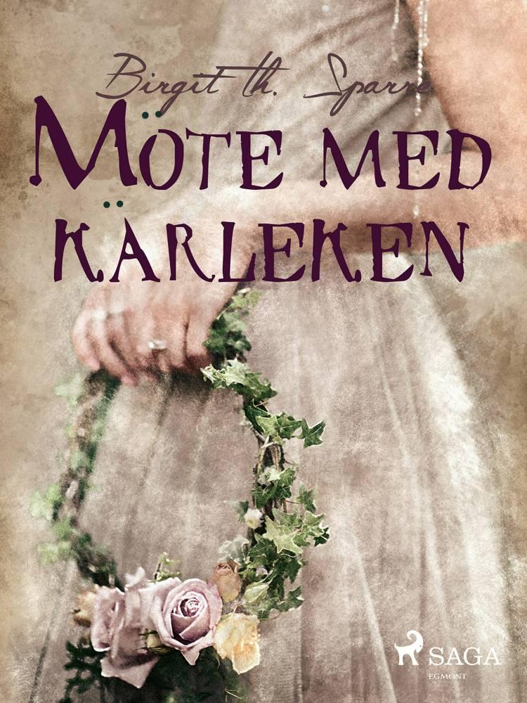 Möte med kärleken af Birgit Th. Sparre
