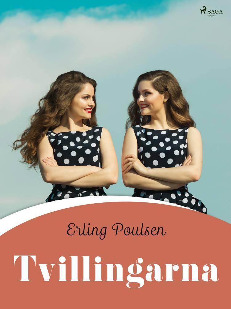Tvillingarna af Erling Poulsen