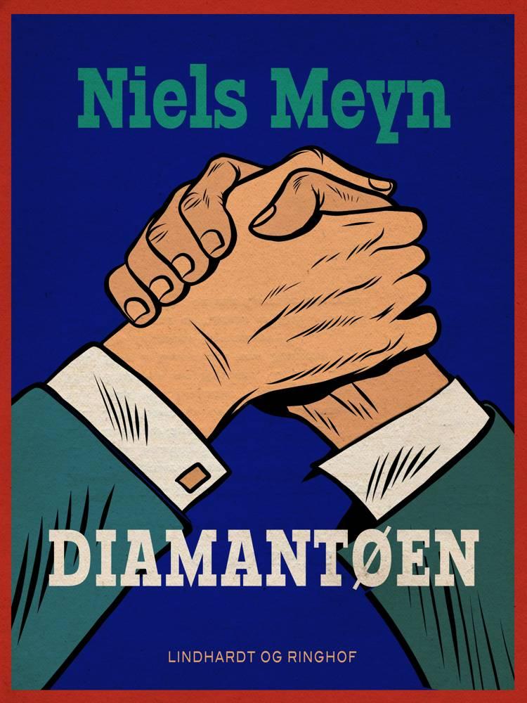 Diamantøen af Niels Meyn