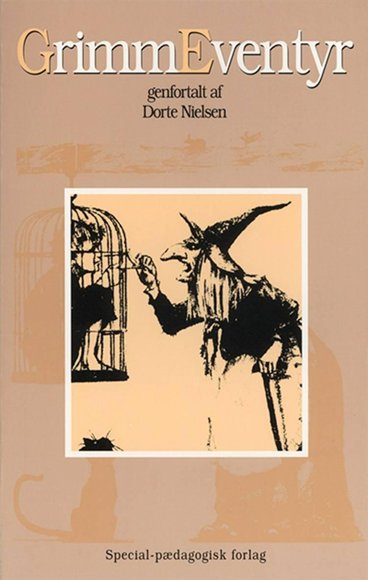 GrimmEventyr – E-lydbog af Dorte Nielsen
