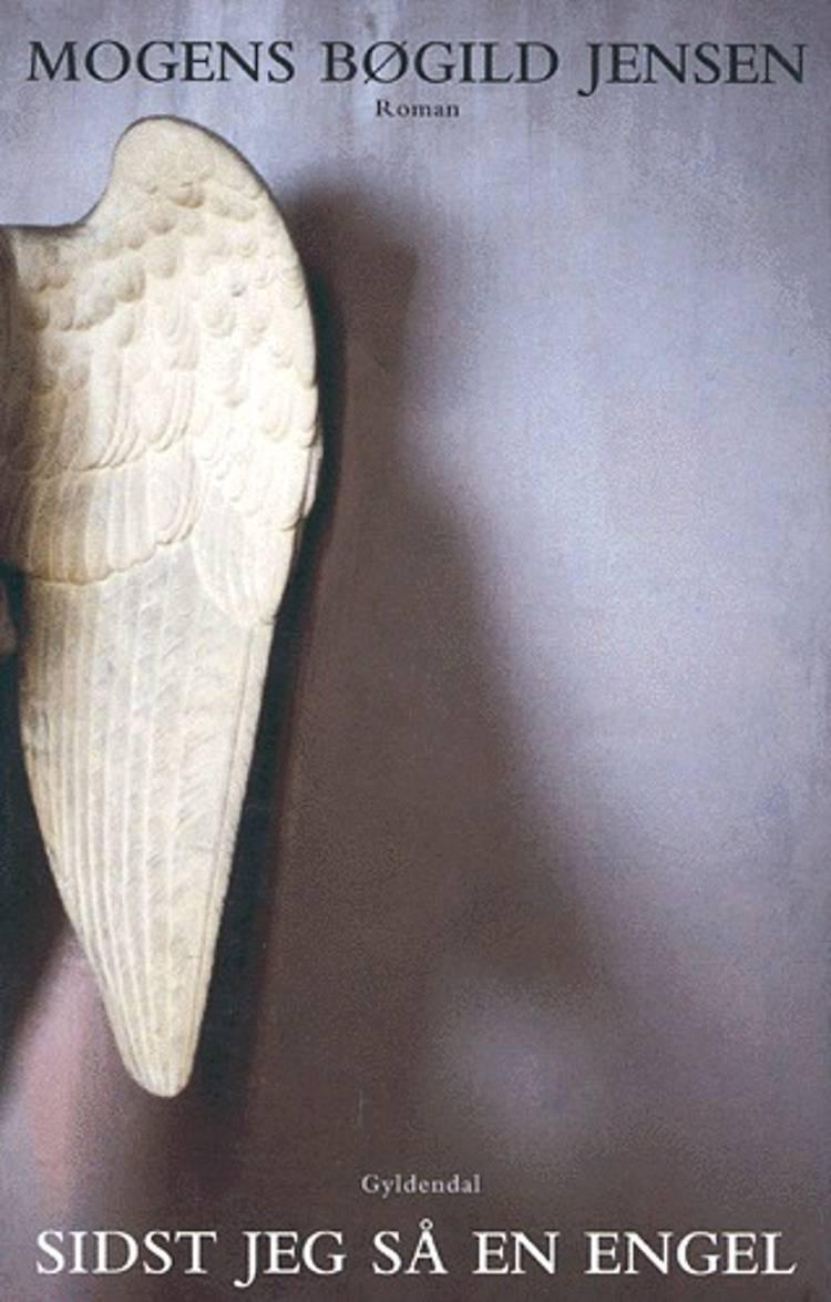 Sidst jeg så en engel af Mogens Bøgild Jensen