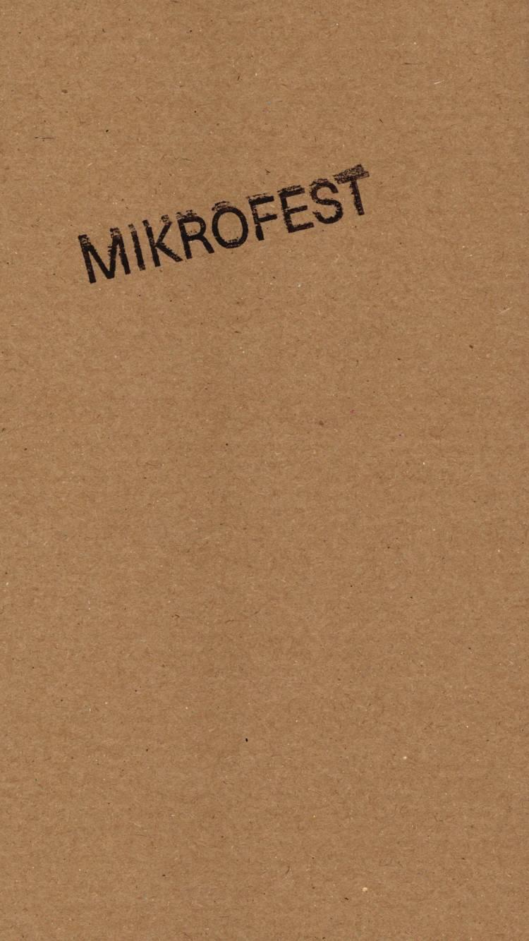 Mikrofest af Diverse