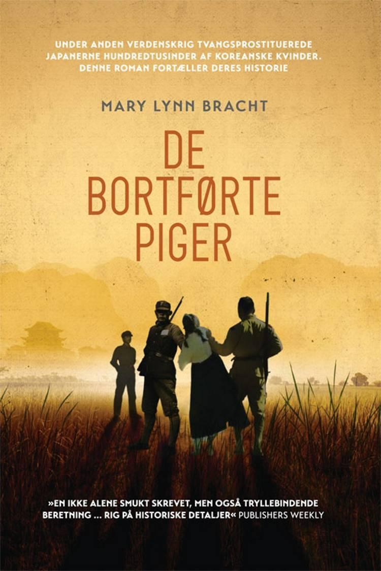 De bortførte piger af Mary Lynn Bracht