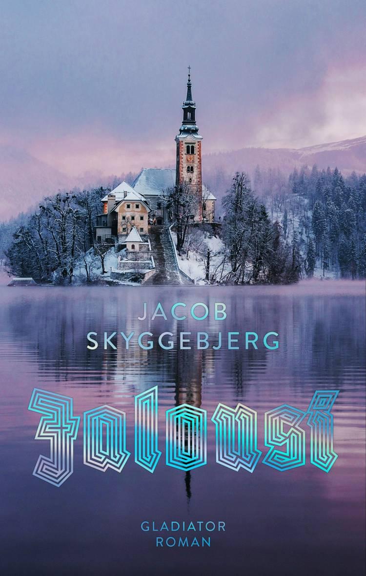 Jalousi af Jacob Skyggebjerg