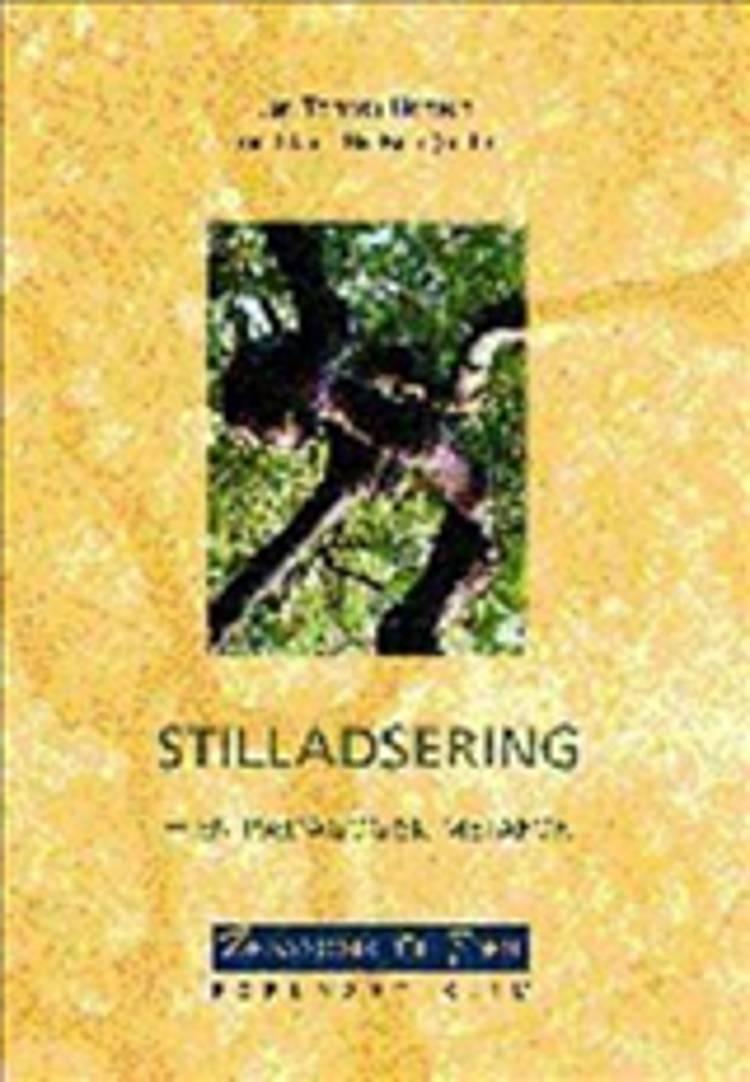 Stilladsering - en pædagogisk metafor af Tove Klausen, Mariane Hedegaard og Helle Alrø m.fl.