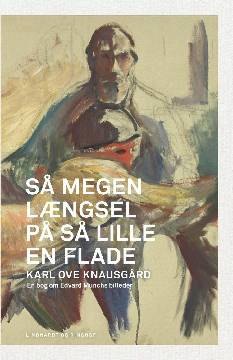 Så megen længsel på så lille en flade af Karl Ove Knausgård