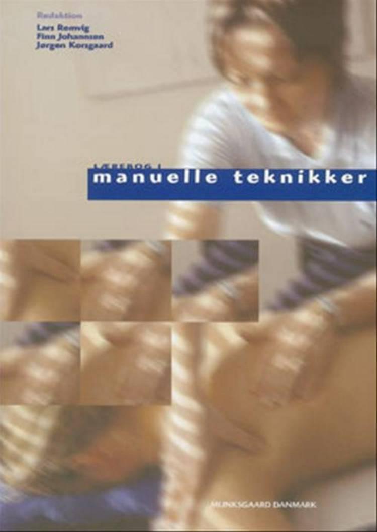 Lærebog i manuelle teknikker af Gerd Lyng, Finn Elkjær Johannsen og Anne Juul Sørensen m.fl.