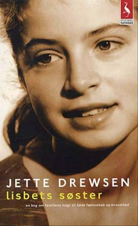 Lisbets søster af Jette Drewsen