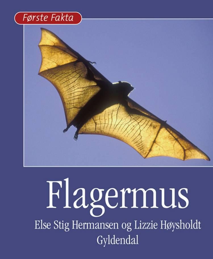 Flagermus af Lizzie Høysholdt og Else Stig Hermansen