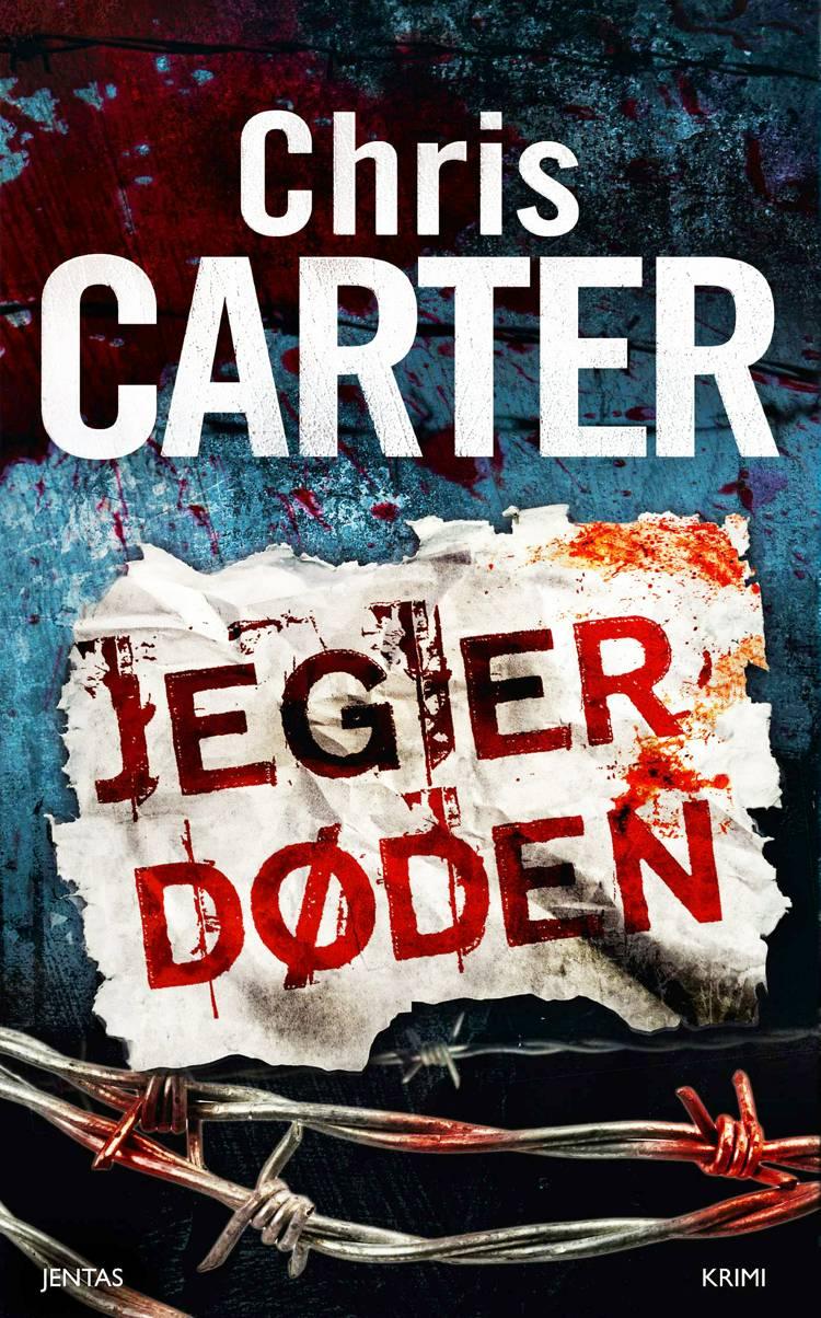 Jeg er døden af Chris Carter