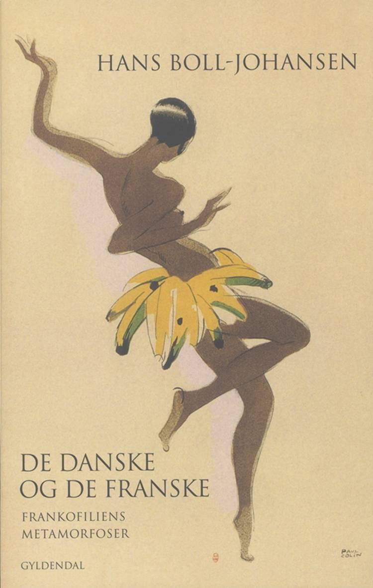 De danske og de franske af Hans Boll-Johansen