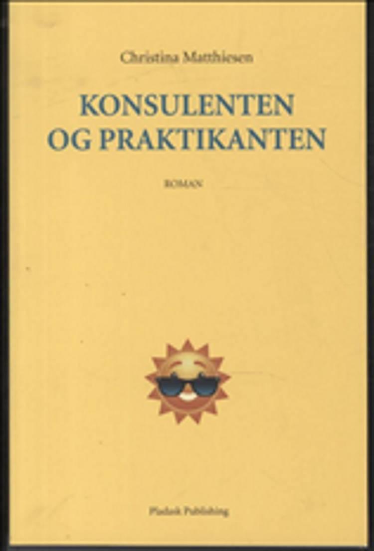 Konsulenten og praktikanten af Christina Matthiesen