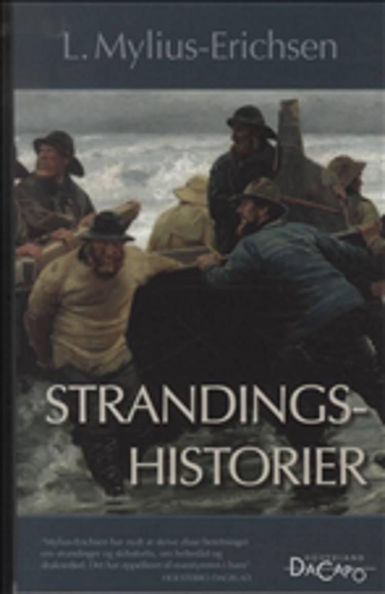Strandingshistorier af L. Mylius-Erichsen