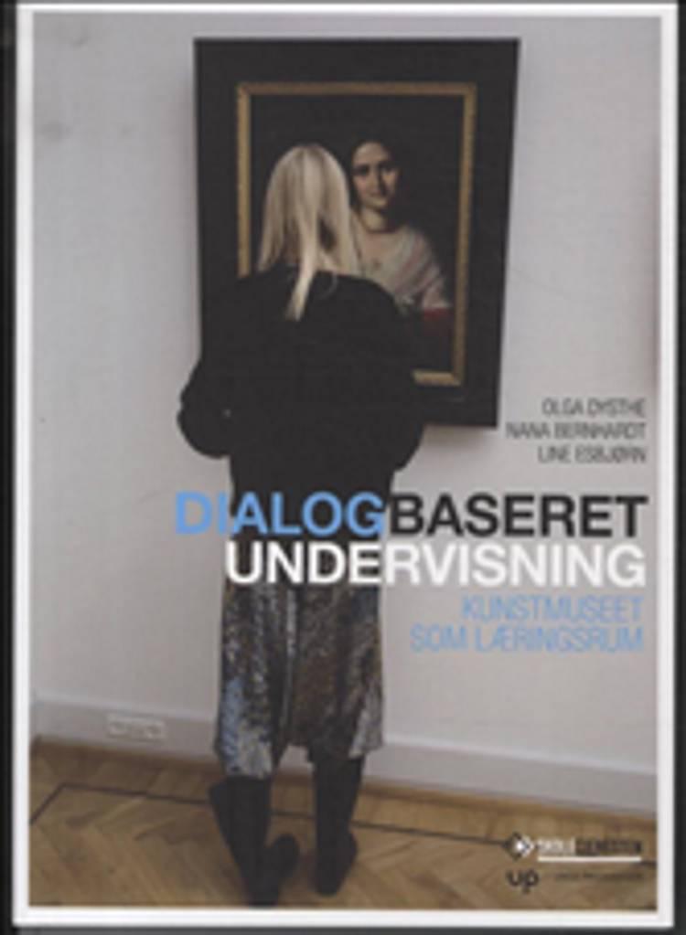 Dialogbaseret undervisning af Olga Dysthe