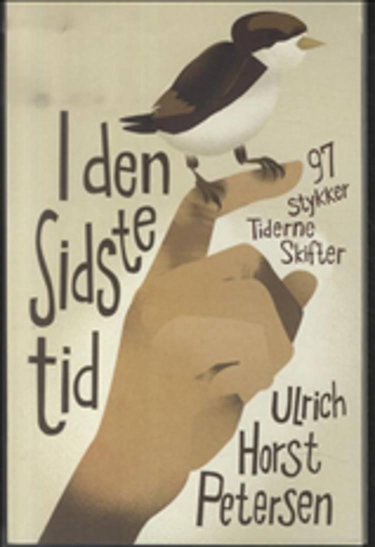 I den sidste tid af Ulrich Horst Petersen