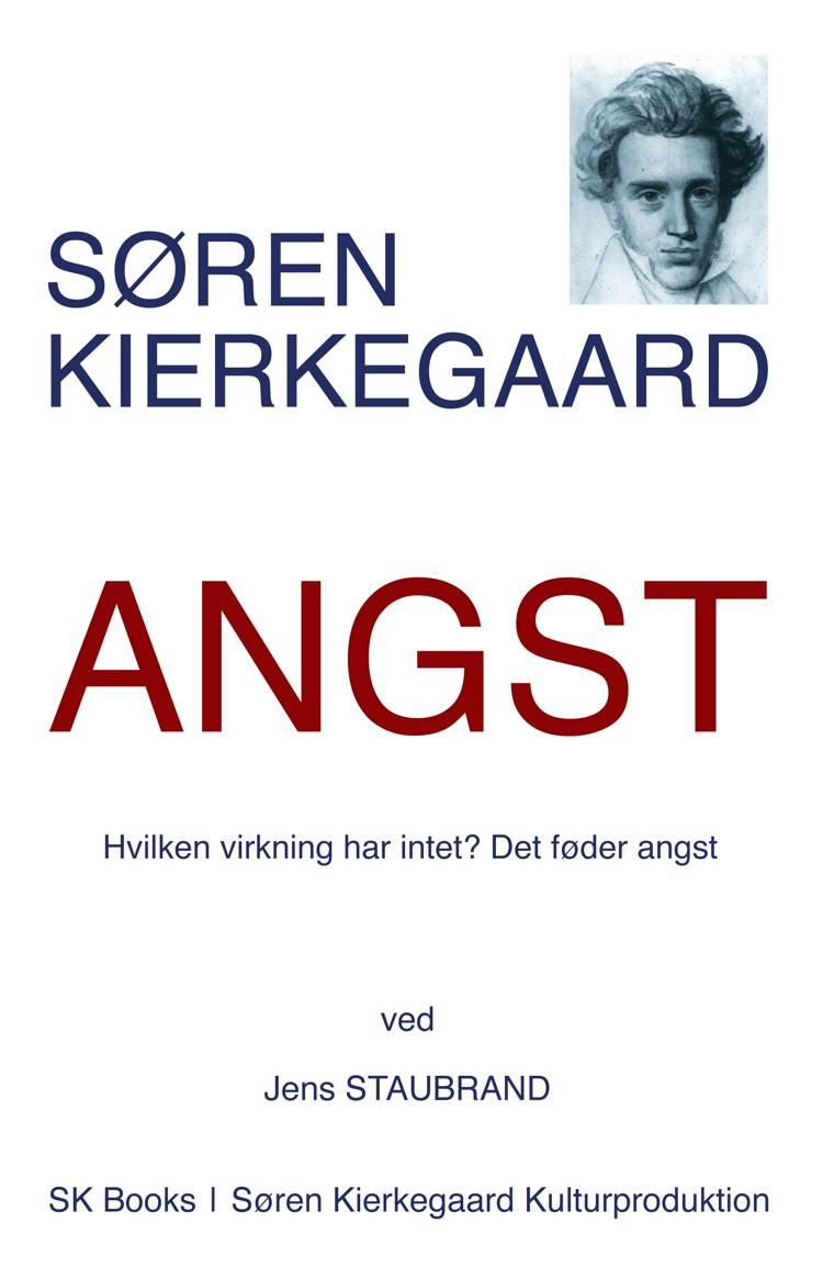 Angst af Søren Kierkegaard