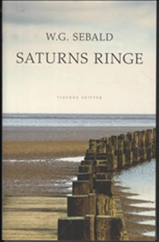 Saturns ringe af W. G. Sebald