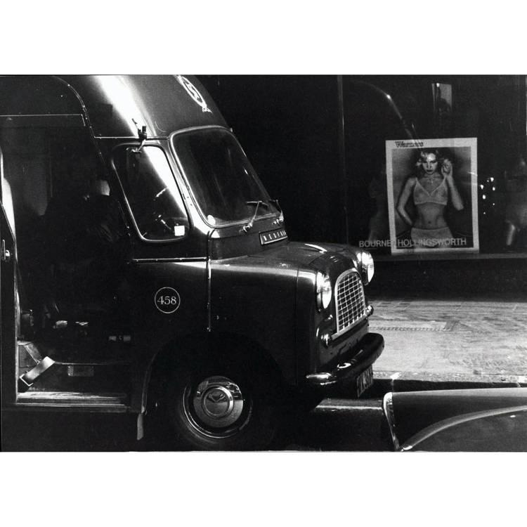 London billeder af Jorge Braga