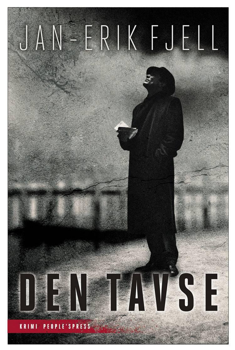 Den tavse af Jan-Erik Fjell