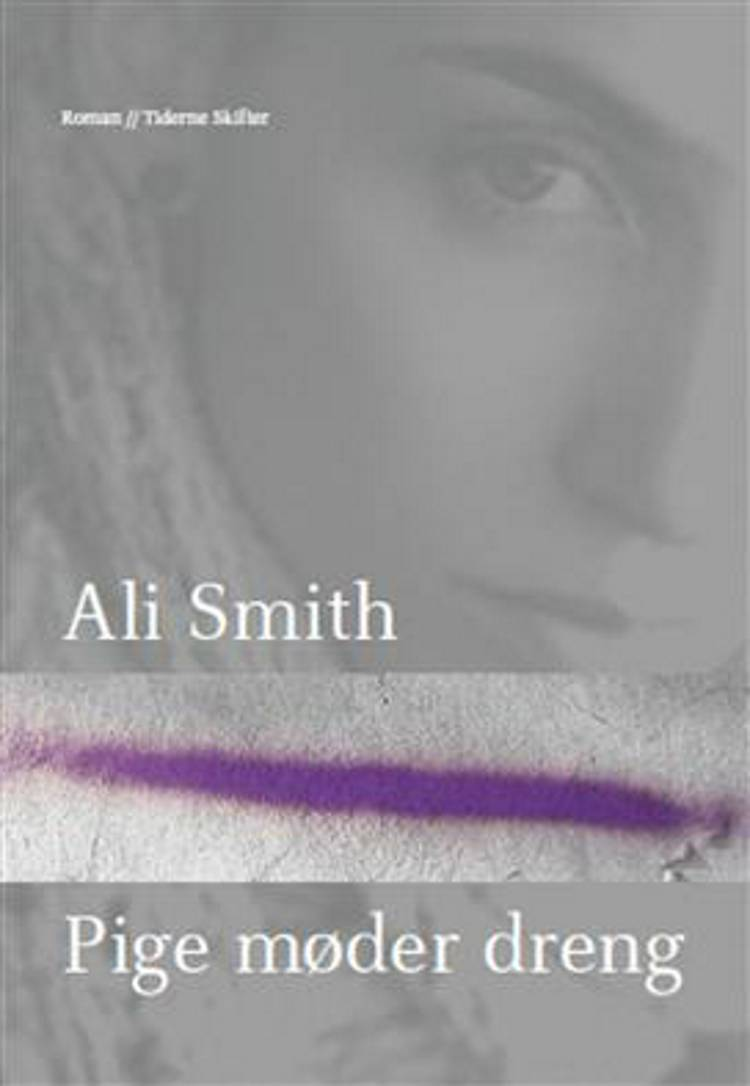 Pige møder dreng af Ali Smith