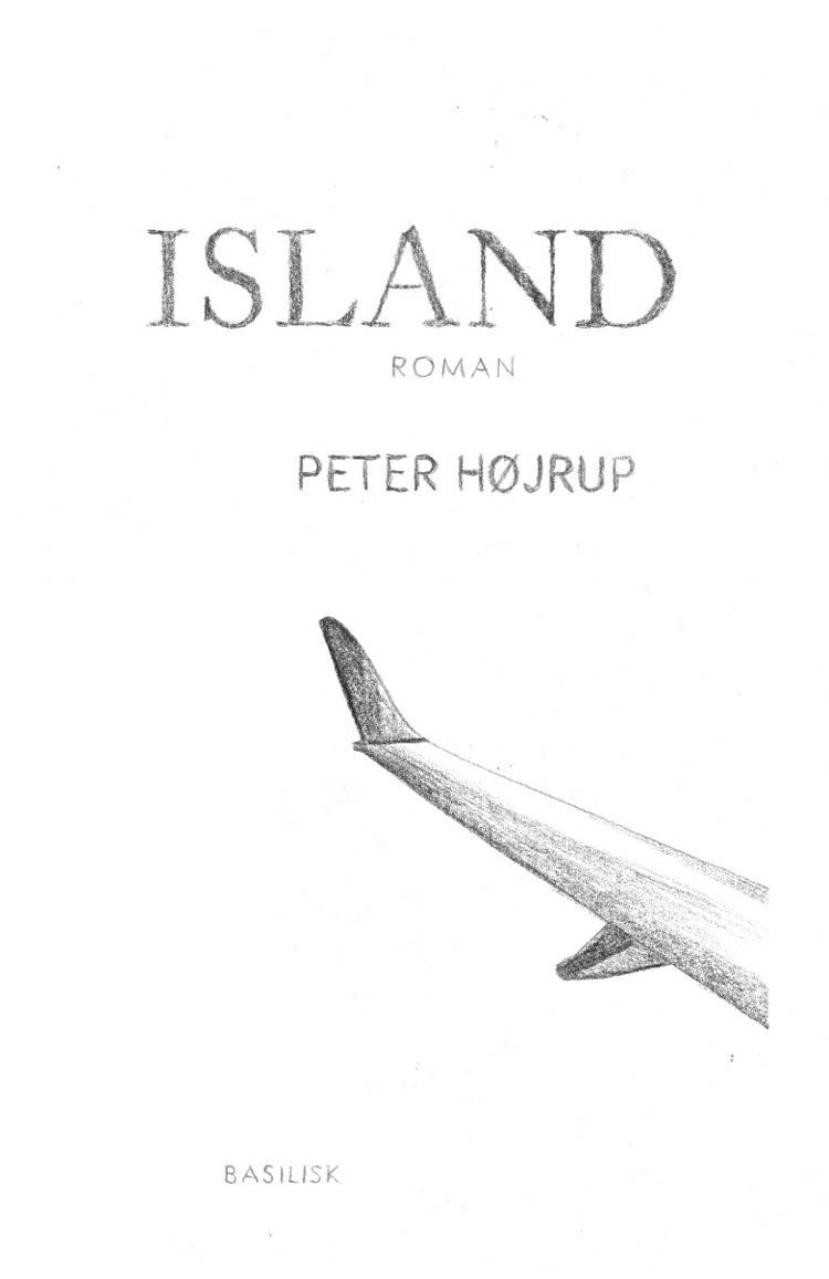 Island af Peter Højrup