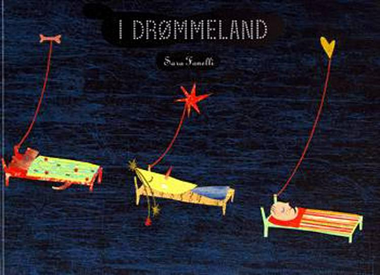 I drømmeland af Sara Fanelli
