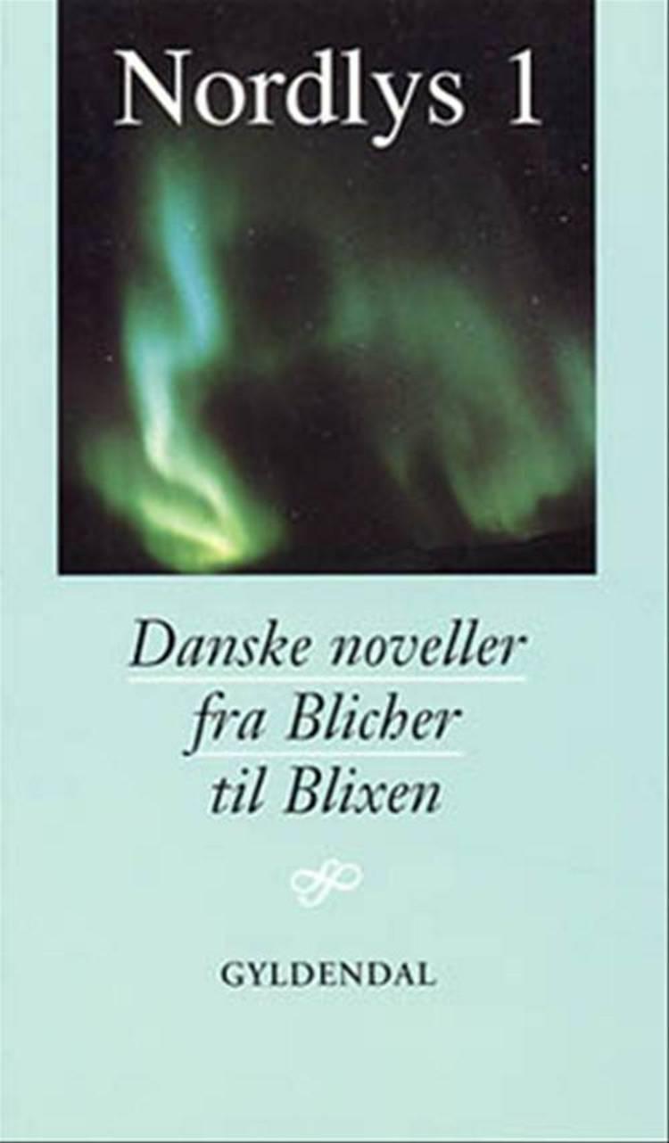 Nordlys af Jørn E. Albert, Hanne Leth, Ida Jessen og -